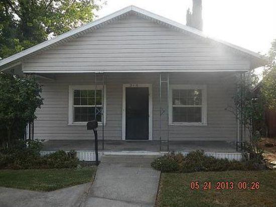 215 N Merrill Ave, Willows, CA 95988