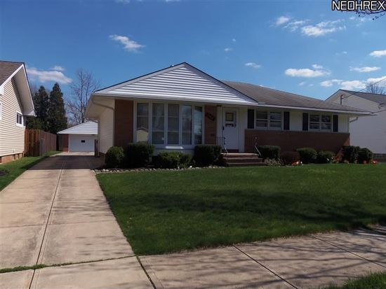 11019 Westborough Rd, Cleveland, OH 44130