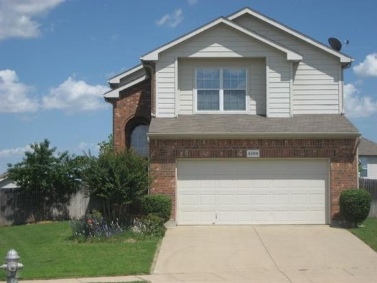6204 Geneva Ln, Fort Worth, TX 76131