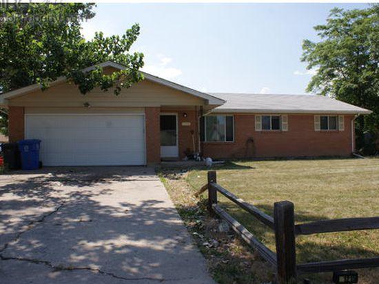 1215 S Tyler Ave, Loveland, CO 80537