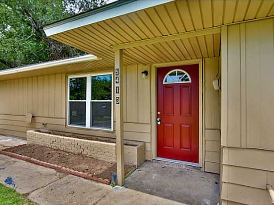 5413 NW 45th St, Warr Acres, OK 73122
