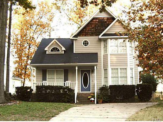1804 Sagamore Ct, Raleigh, NC 27604