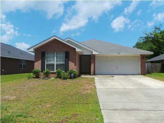 5812 Muldoon Rd, Pensacola, FL 32526