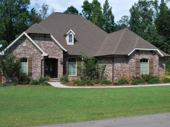 6 Buck Ct, Hattiesburg, MS 39402