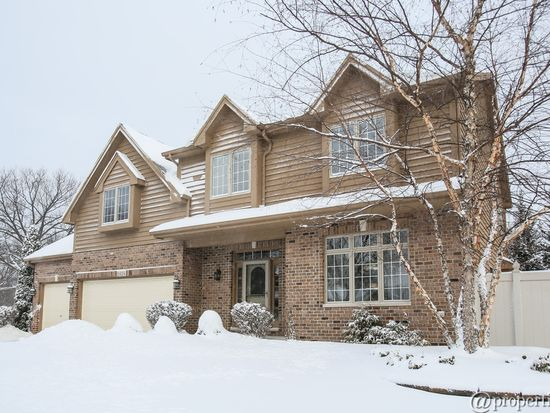 2424 59th St, Downers Grove, IL 60516