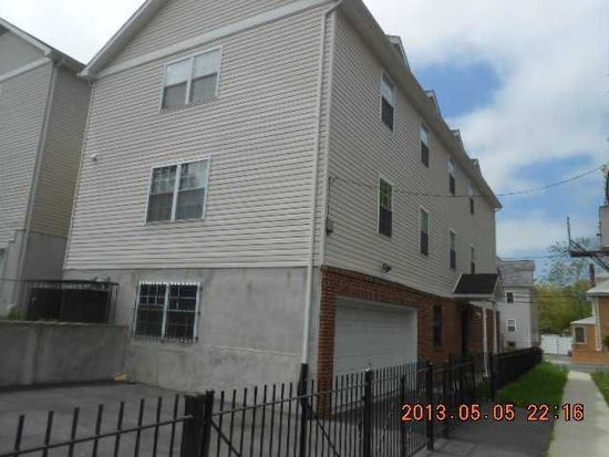 26-28 Clinton Pl, Newark, NJ 07108