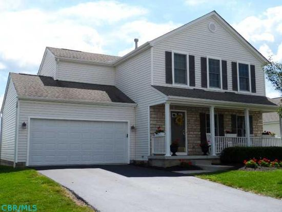 1618 E Turkey Run Dr, Newark, OH 43055