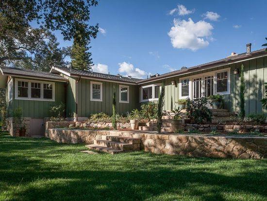 760 Romero Canyon Rd, Santa Barbara, CA 93108