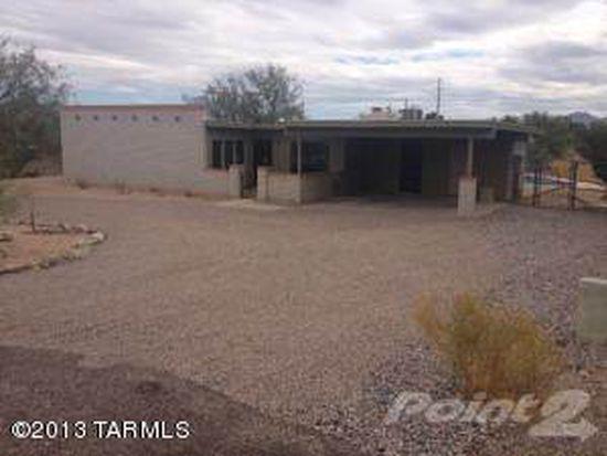 1437 W Cool Dr, Tucson, AZ 85704