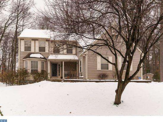 111 Grove Mansion Way, Bear, DE 19701