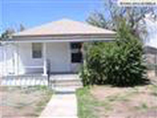 106 Carrasco Ave, Hurley, NM 88043