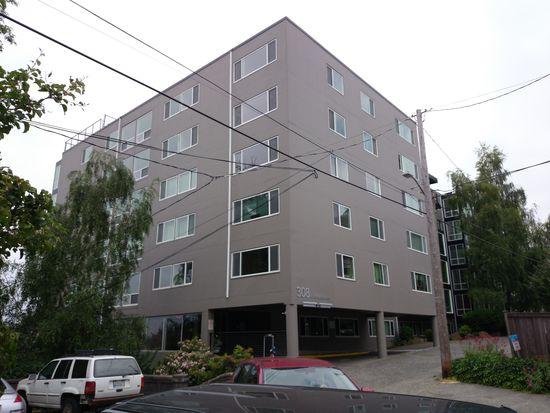 308 E Republican St APT 413, Seattle, WA 98102