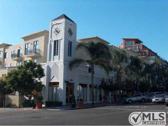 1750 Kettner Blvd UNIT 407, San Diego, CA 92101