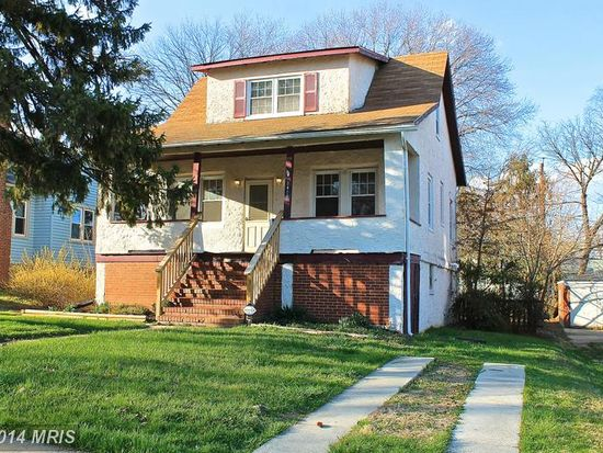 3408 Glenmore Ave, Baltimore, MD 21214