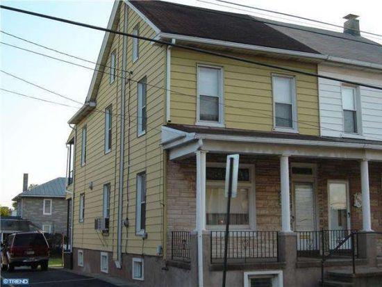 802 Euclid Ave, Temple, PA 19560