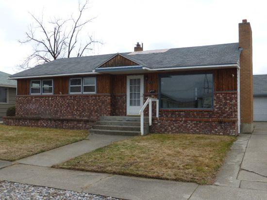 Loans near  W Princeton Pl, Spokane WA
