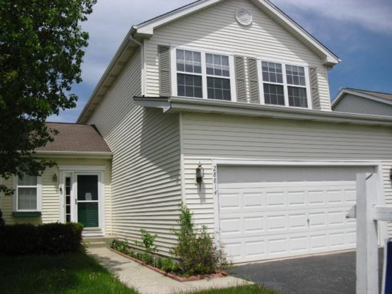 28814 Bakers Dr, Lakemoor, IL 60051