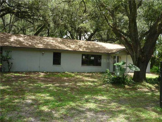 40103 Mason Rd, Zephyrhills, FL 33540
