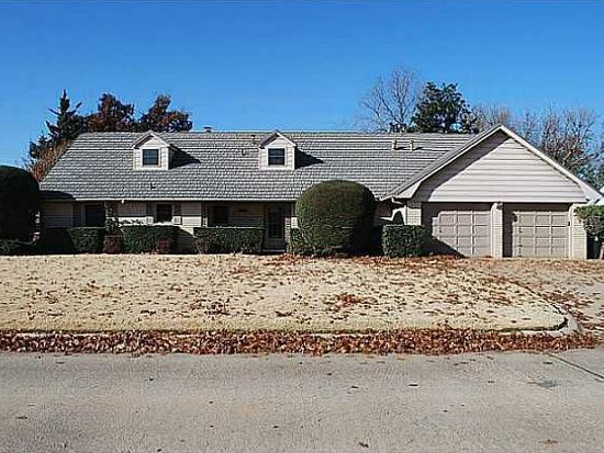 402 N Sherry Ave, Norman, OK 73069