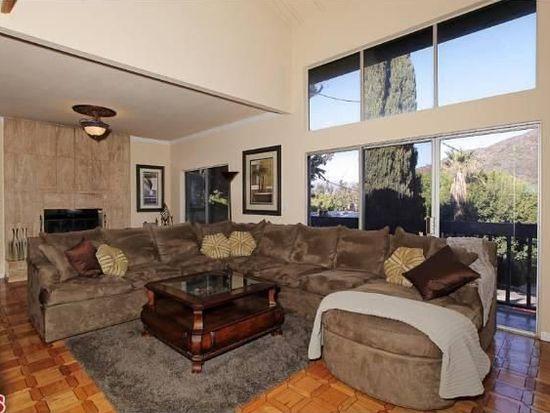 3487 Floyd Ter, Los Angeles, CA 90068