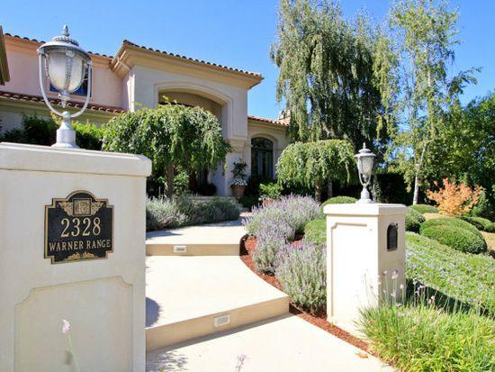 2328 Warner Range Ave, Menlo Park, CA 94025
