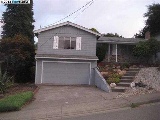 4549 Cristy Way, Castro Valley, CA 94546