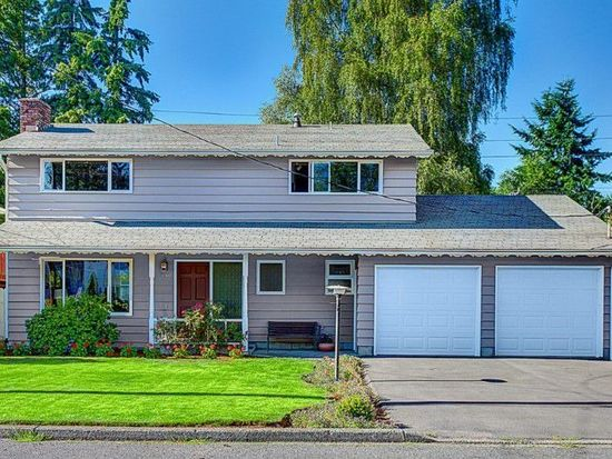 2340 N 194th St, Shoreline, WA 98133
