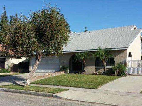 18630 Lemarsh St, Northridge, CA 91324