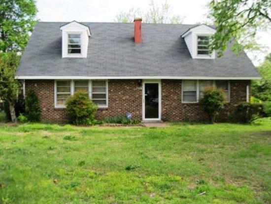 509 Quail Dr, Goldsboro, NC 27534