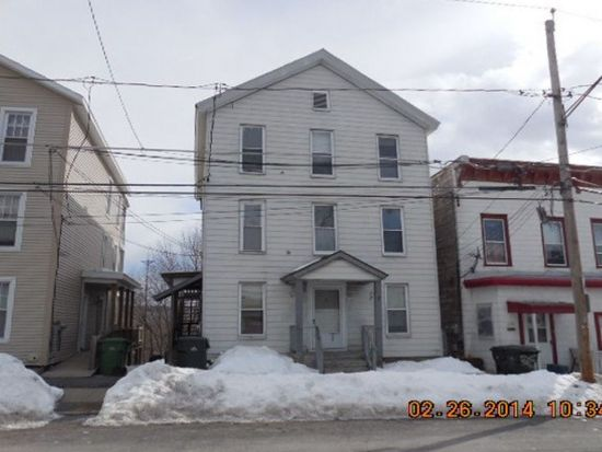 23 Lincoln Ave, Cohoes, NY 12047