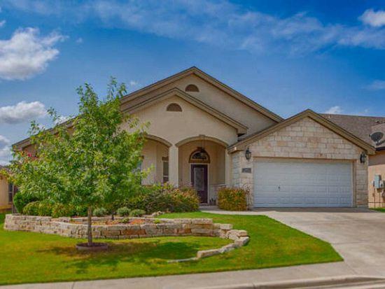 2637 Fairwood Dr, New Braunfels, TX 78132