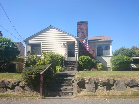 2102 NW 77th St, Seattle, WA 98117