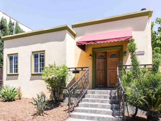 2000 N Commonwealth Ave, Los Angeles, CA 90027