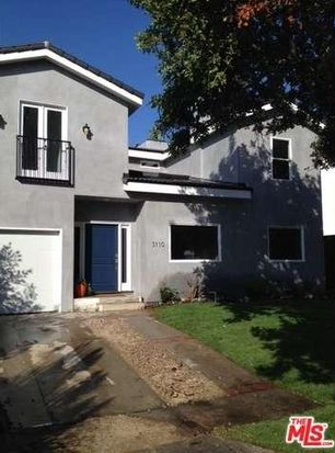 3110 Midvale Ave, Los Angeles, CA 90034