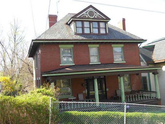 304 Lafayette Ave, Pittsburgh, PA 15214