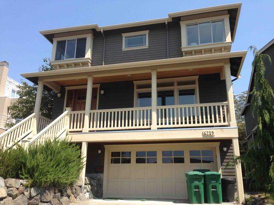 6215 NE Princeton Way, Seattle, WA 98115