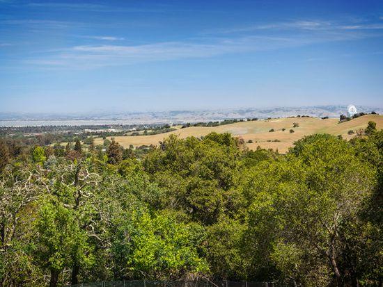 127 Ash Ln, Portola Valley, CA 94028