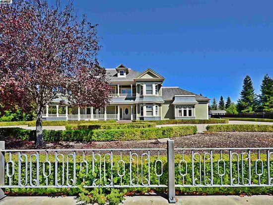 2270 Chardonnay Way, Livermore, CA 94550