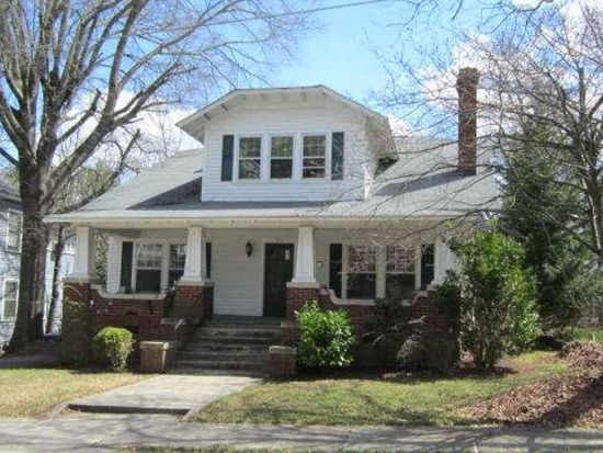 104 Rectory St, Oxford, NC 27565