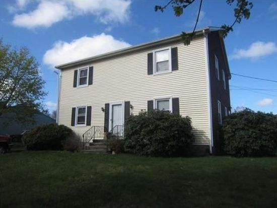 654 Chase Rd, Dartmouth, MA 02747