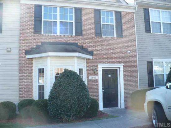 3406 Sosa Rd, Raleigh, NC 27610