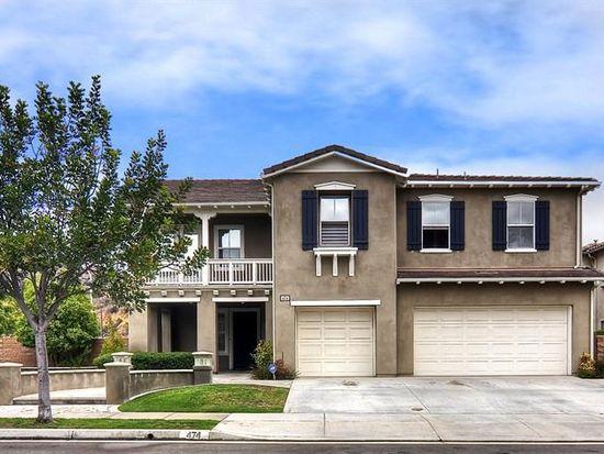 474 Brea Hills Ave, Brea, CA 92823