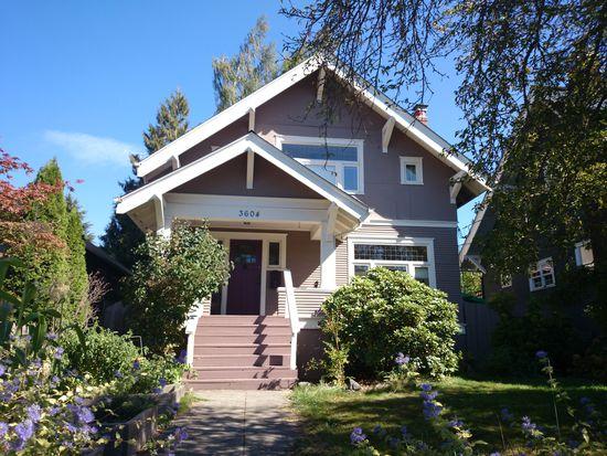 3604 38th Ave S, Seattle, WA 98144
