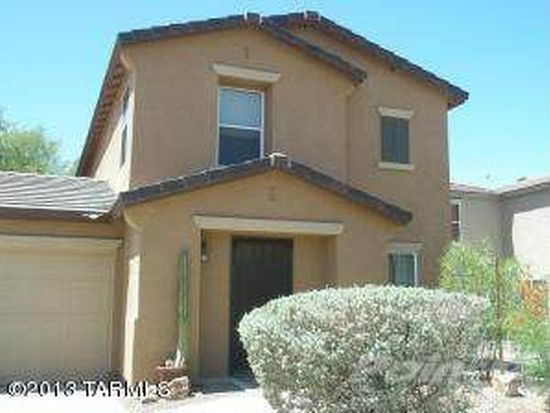 4154 E Wading Pond Dr, Tucson, AZ 85712
