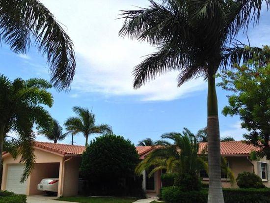 214 NE Spanish Trl, Boca Raton, FL 33432