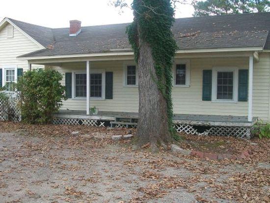 623 Slatestone Rd, Washington, NC 27889
