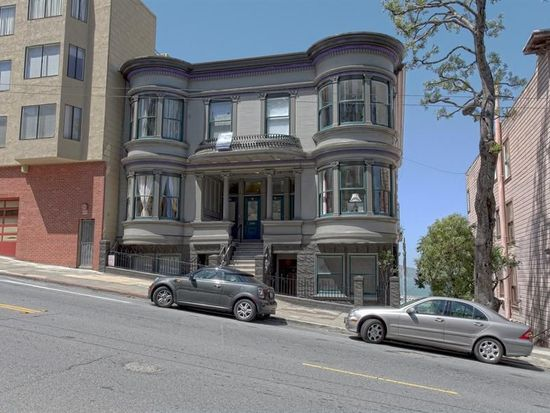 968 Union St, San Francisco, CA 94133