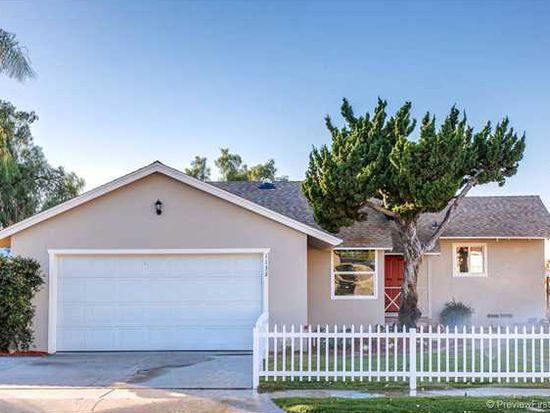 1132 Kelton Rd, San Diego, CA 92114