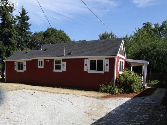 2267 Dakota St, Eugene, OR 97402