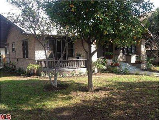 902 N Los Robles Ave, Pasadena, CA 91104